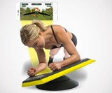 STEALTH Core Trainer - Core & Full Body Gaming Workout