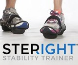 StepRight Stability Trainer Footwear