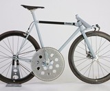 The 100 MPH Bicycle