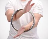 Wing Chun Kung Fu Training Ring