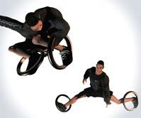 Big-O Stunt Skates