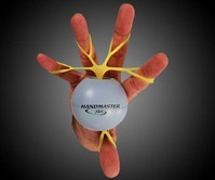 Handmaster Hand Exerciser