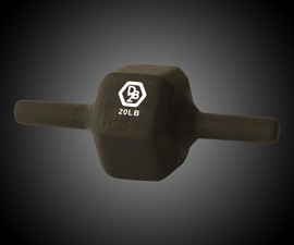 DB2 Next Generation Dumbbell