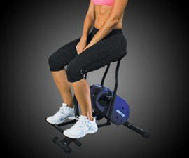 The Rodeo Core Fitness Trainer