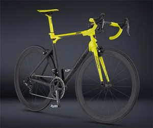 The $30,000 Lamborghini Bicycle