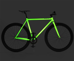 Kilo Glow-in-the-Dark Bike