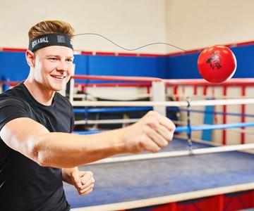 Boxaball Boxing Speed Training Ball