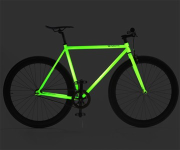 The Kilo - Glow-in-the-Dark Bike