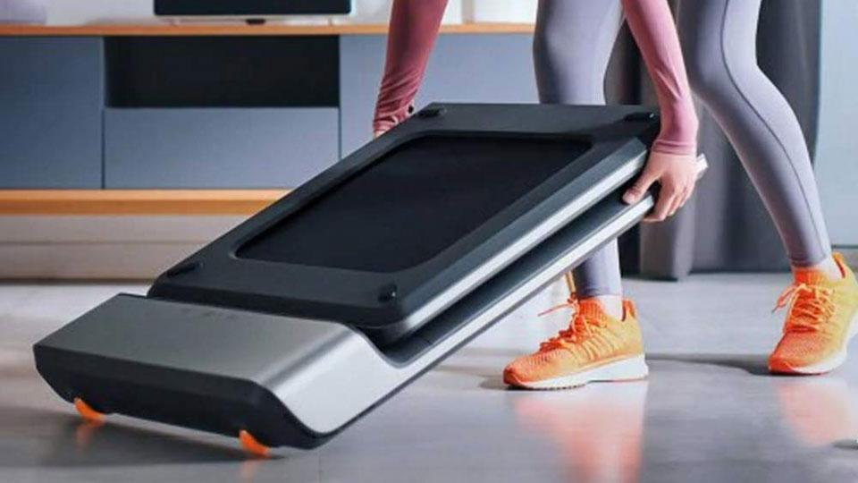 WalkingPad Slim, Folding Treadmill