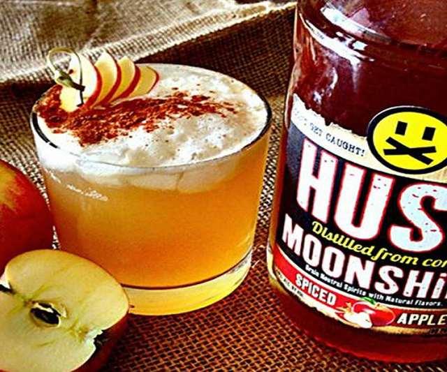 Hush Moonshine