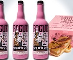 Bacon Maple Doughnut Beer
