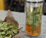 Beer Flavor Infuser - Filled Container