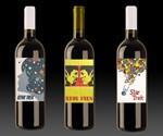 Star Trek Wine
