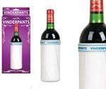 Vinderpants Wine Underwear Packaging