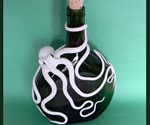 Kraken Flask - White