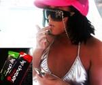 Lip Chaser Liquor Buddy