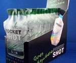 Pocket Shots 12-Pack Packaging