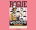 Rogue Brewing Voodoo Doughnut Bacon Maple Brown Ale