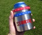 Scorzie - Scoreboard Koozie