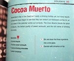 The Best Shots You've Never Tried - Cocoa Muerto
