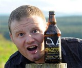 Armageddon - World's Strongest Beer