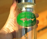 Beer Flavor Infuser Container Closeup