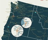 Breweries of the United States - Washington & Oregon