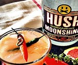 Hush Moonshine