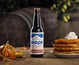 IHOPS - Pumpkin Pancake Stout Beer from IHOP