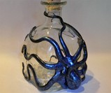 Kraken Flask - Dark Blue