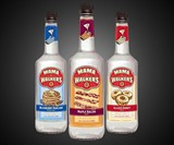 Mama Walker's Breakfast Liqueurs