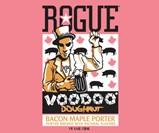Rogue Brewing Voodoo Doughnut Bacon Maple Brown Ale