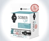Sober Up Detoxification Enhancer