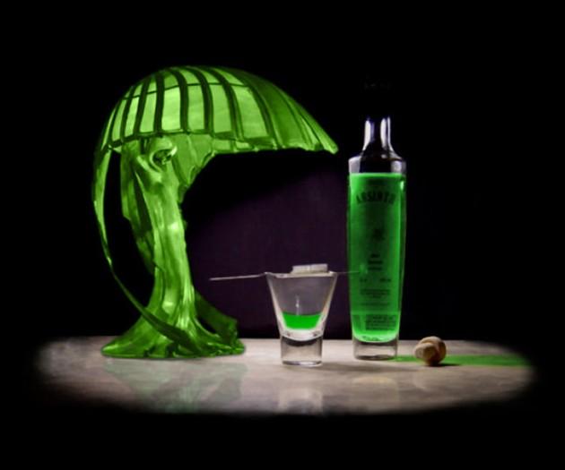 Mad Scientist Absinthe Kits