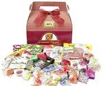 1960s Retro Candy Gift Box