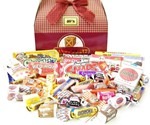 1940s Retro Candy Gift Box