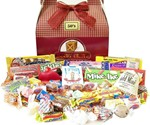 1950s Retro Candy Gift Box