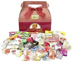 1960s Retro Candy Gift Box