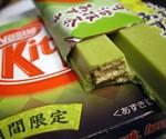 Japanese Kit Kat Bars