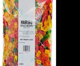 5-Pound Bag of Gummi Bears