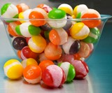 Freeze-Dried Candy