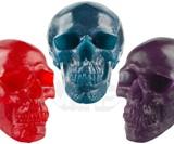 Life-Size Gummy Skull