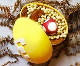 Super Mario Candy Easter Egg