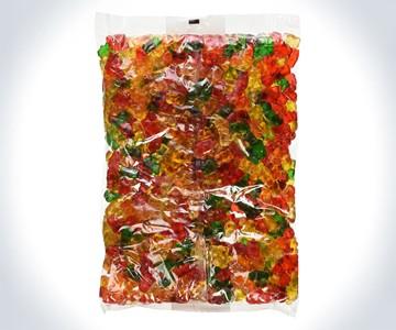 5-Pound Bag of Gummi Bears