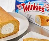 Giant Party Size Twinkies Baking Kit