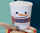Pint of Cinnabon Frosting