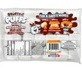 Stuffed Puffs Chocolate Filled Marshmallows