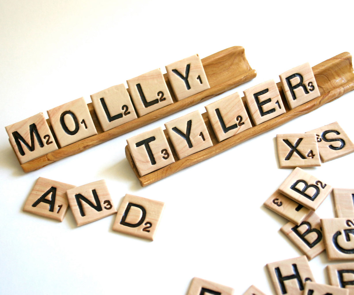Edible Letters For Cake Decorating