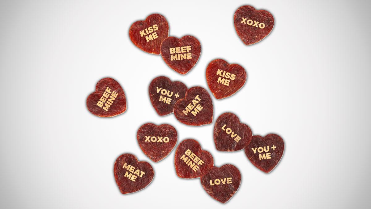 Meathearts