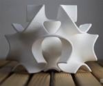 3D Printed Sugar